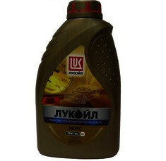 LUKOIL Luxe